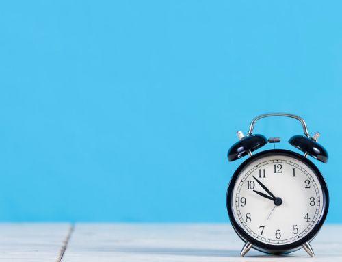 FICHA TECNICA: La importancia del tiempo en el pintado